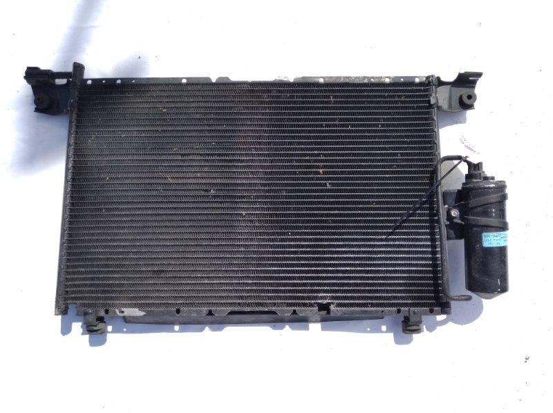 Радиатор кондиционера Isuzu Bighorn UBS69 4JG2 1995