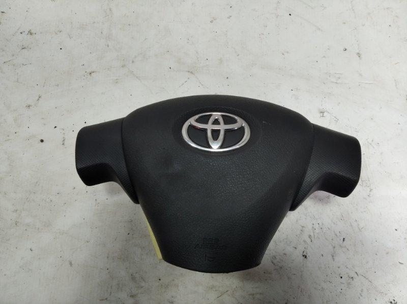 Airbag на руль Toyota Isis ANM10G 1ZZFE 2008 передний правый