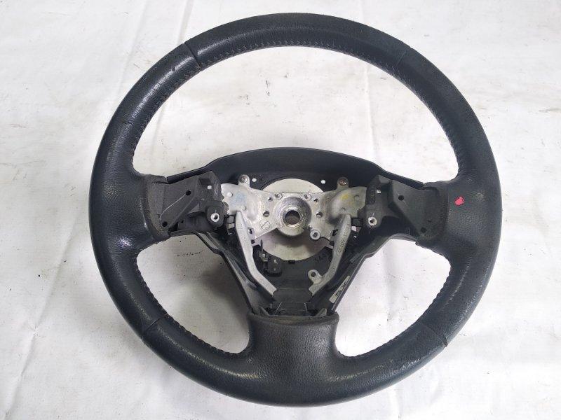Руль Toyota Isis ZNM10W 1ZZFE 2009 передний правый