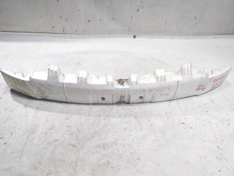 Пенопласт в бампер Toyota Wish ZNE10 1ZZFE передний