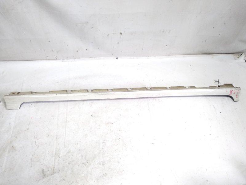 Порог Honda Insight ZE2 LDA 2009 правый