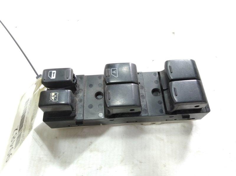 Блок упр. стеклоподьемниками Nissan Xtrail T31 MR20DE 2007 передний правый
