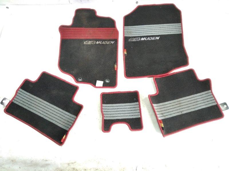 Коврики комплект Honda Insight ZE2 LDA 2009