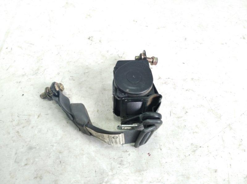 Ремень безопасности Nissan Safari FGY60 1992 передний правый