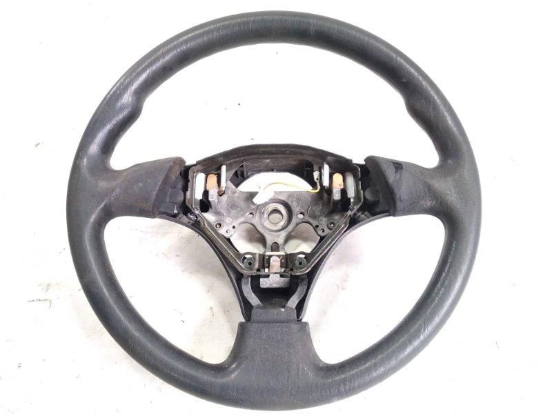Руль Toyota Corolla Fielder NZE121 1NZFE передний