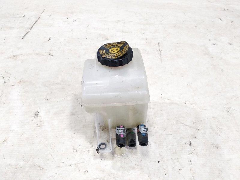 Бачок для тормозной жидкости Toyota Estima AHR20W 2AZFXE 2010 передний правый