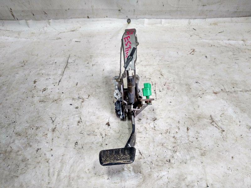 Педаль тормоза Toyota Estima AHR20W 2AZFXE 2010 передняя правая