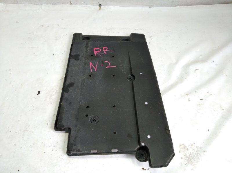 Защита Toyota Sai AZK10 2AZFXE 2009 задняя правая