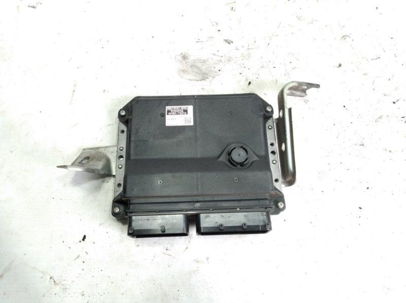 Блок управления двс Toyota Sai AZK10 2AZFXE 2009 передний