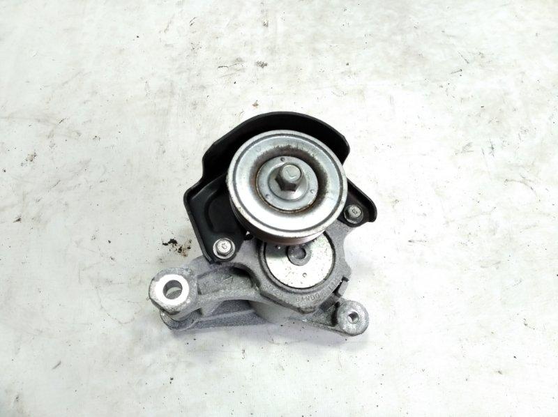 Натяжитель ремня генератора Toyota Sai AZK10 2AZFXE 2009 передний