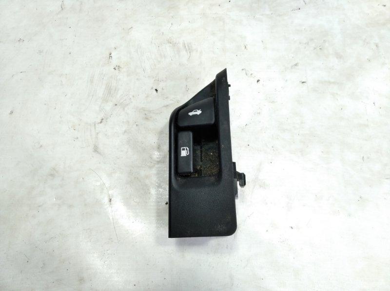 Ручка открывания бензобака Toyota Sai AZK10 2AZFXE 2009 передняя правая
