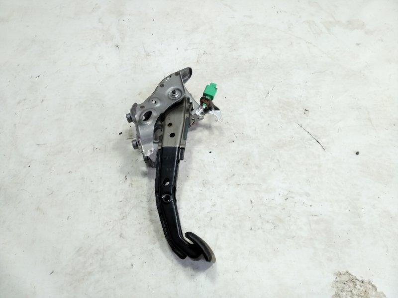 Педаль тормоза Toyota Sai AZK10 2AZFXE 2009 передняя