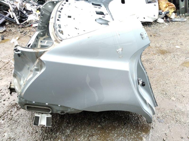 Крыло Toyota Sai AZK10 2AZFXE 2009 заднее правое