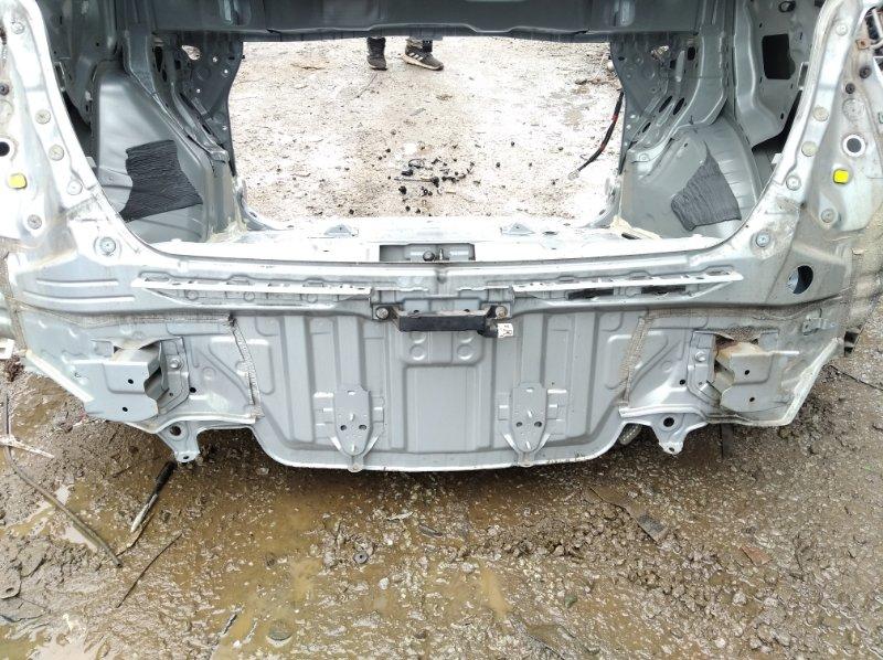 Тазик железный Toyota Sai AZK10 2AZFXE 2009 задний