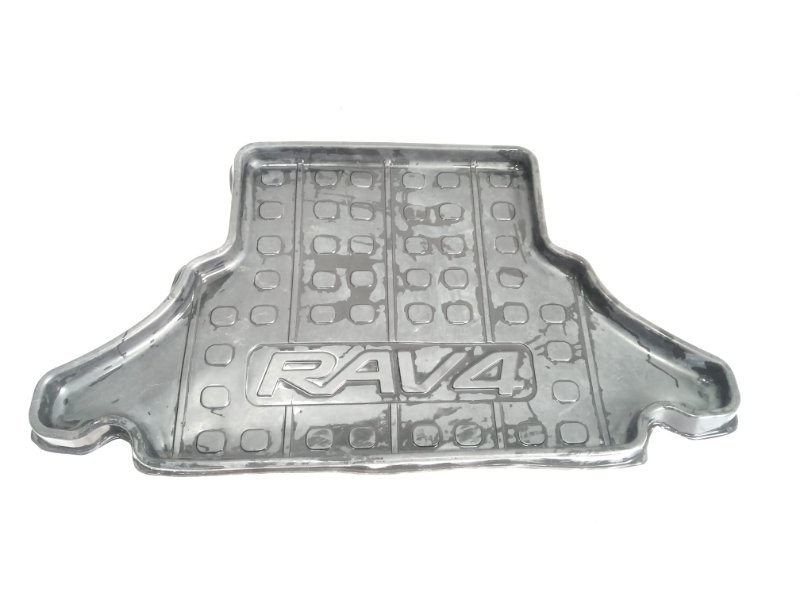 Коврик багажника Toyota Rav4 ACA21 1AZFSE 2001 задний