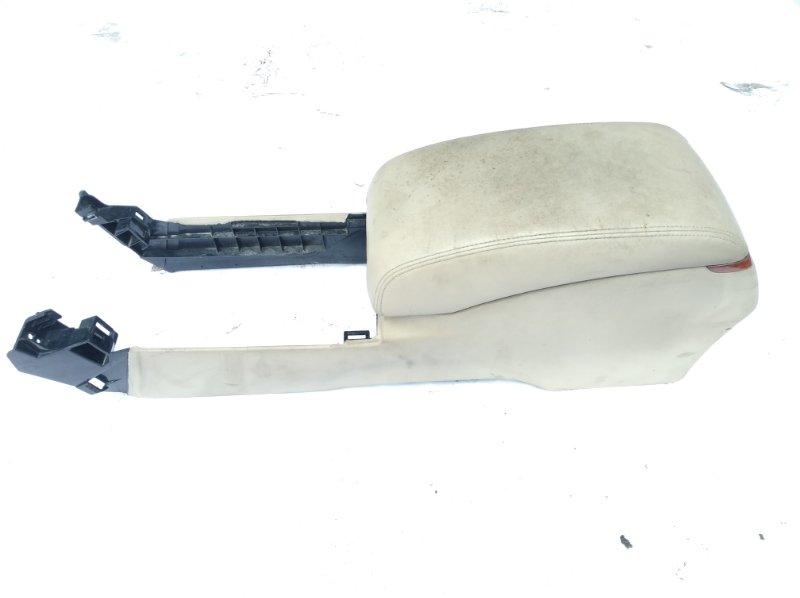 Бардачок между сиденьями Toyota Crown GRS181 4GRFSE передний