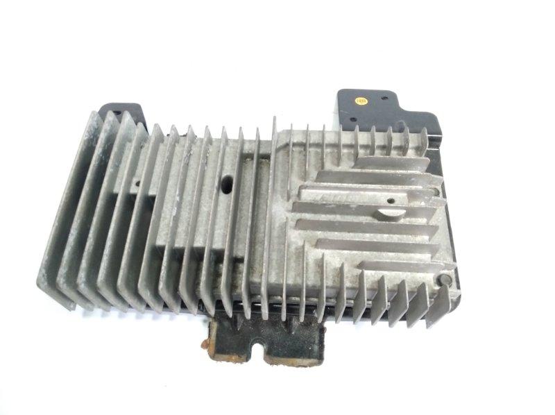 Усилитель магнитофона Mazda Cx-7 ER3P L3VDT передний