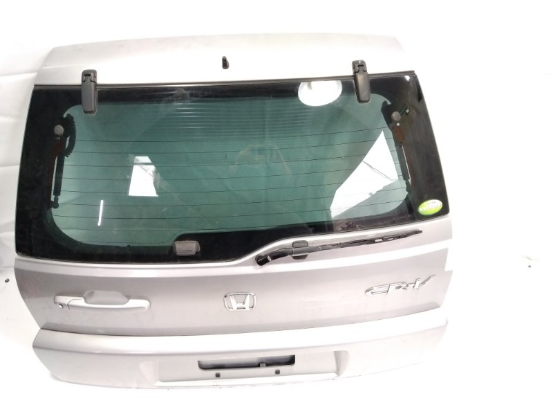 Дверь 5я Honda Crv RD4 K20A 2004 задняя