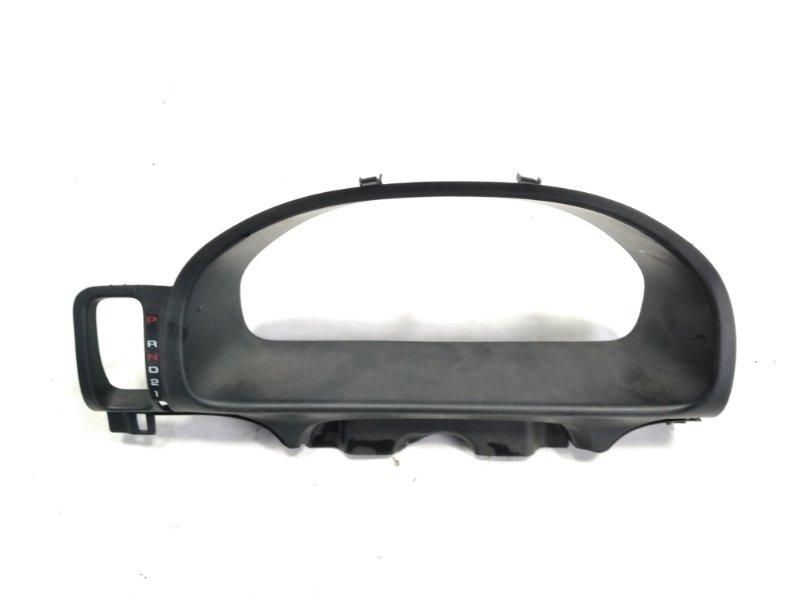 Консоль спидометра Honda Crv RD4 K20A 2004 передний