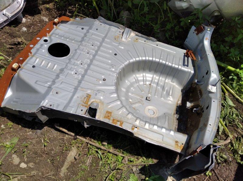 Тазик железный Mitsubishi Colt Plus Z23W 4A91 2009 задний