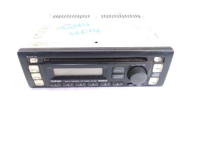 Магнитофон Honda Hrv GH1 D16A передний
