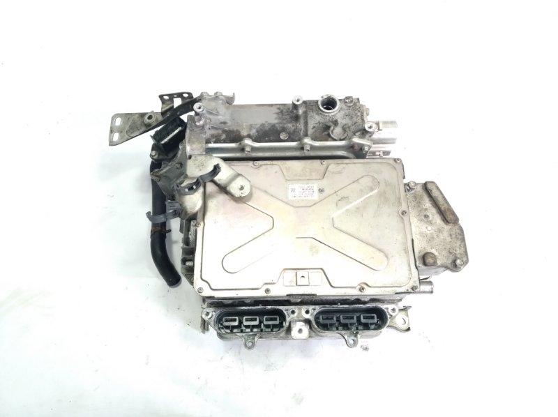 Инвертор Toyota Estima AHR20W 2AZFXE 2009 передний