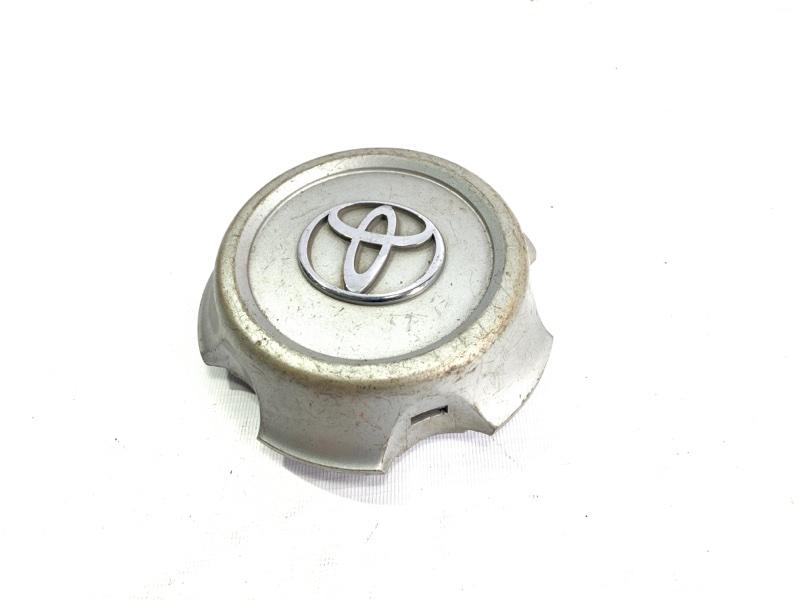 Колпачек на литье Toyota Land Cruiser FZJ100 2UZFE