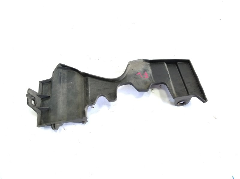Защита радиатора Honda Fit GP5 LEB 2014 передняя левая