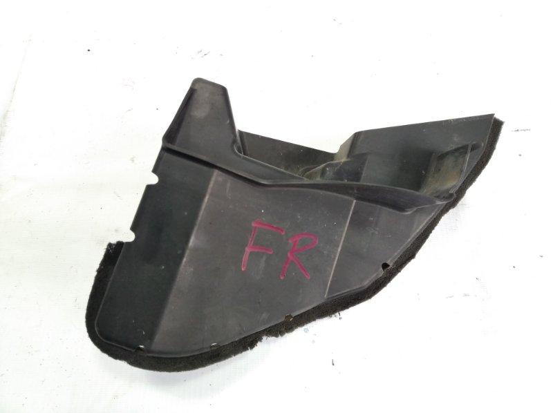 Защита радиатора Nissan Xtrail T31 M9R 2012 передняя правая