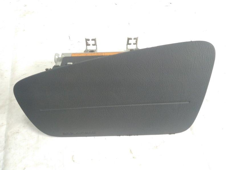 Airbag пассажирский Nissan Ad VFY11 QG18DE 2005 передний левый