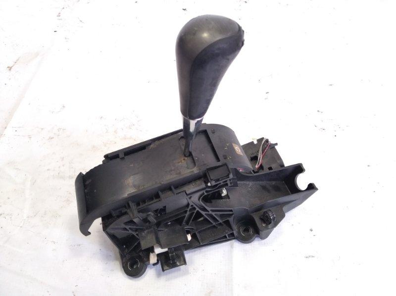 Селектор акпп Toyota Rav4 ACA31 2AZFE 2006 передний