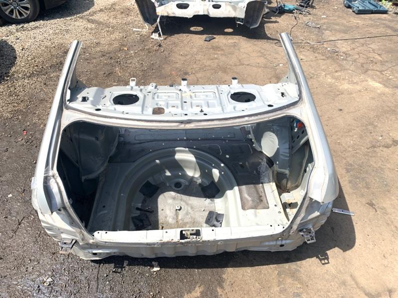 Тазик железный Toyota Corona Premio ST215 3SFE 2001 задний