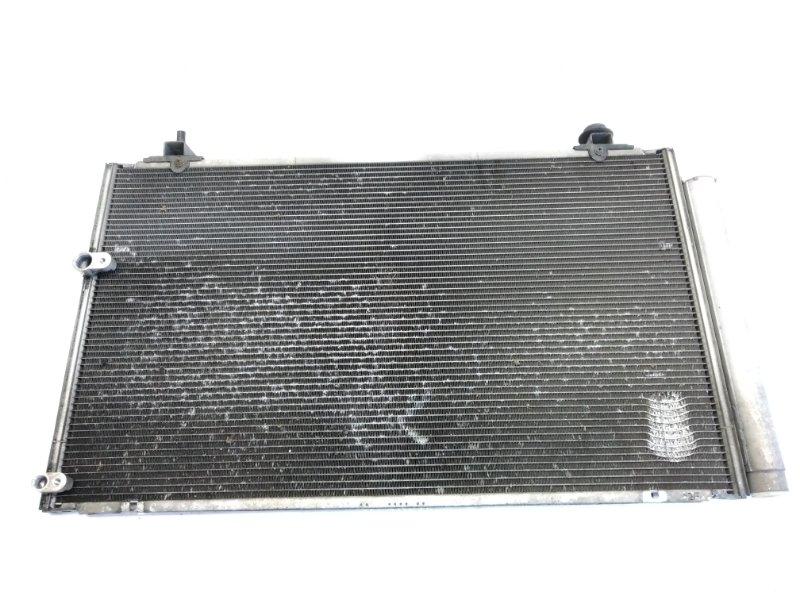 Радиатор кондиционера Toyota Prius NHW20 1NZFXE 2004 передний