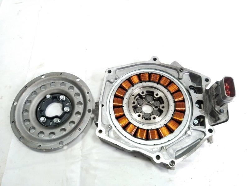 Генератор Honda Freed Spike GP3 LEA 2012 передний