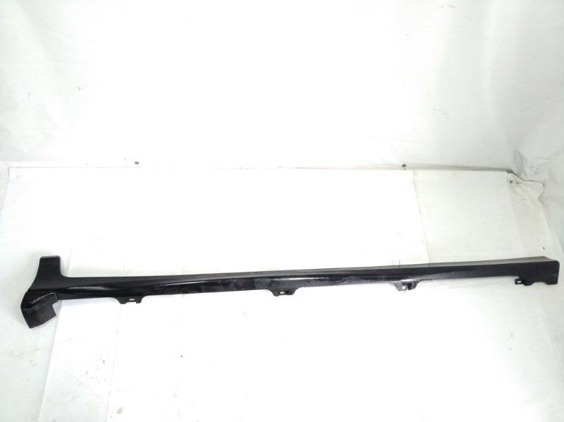 Порог Honda Freed Spike GP3 LEA 2012 передний левый