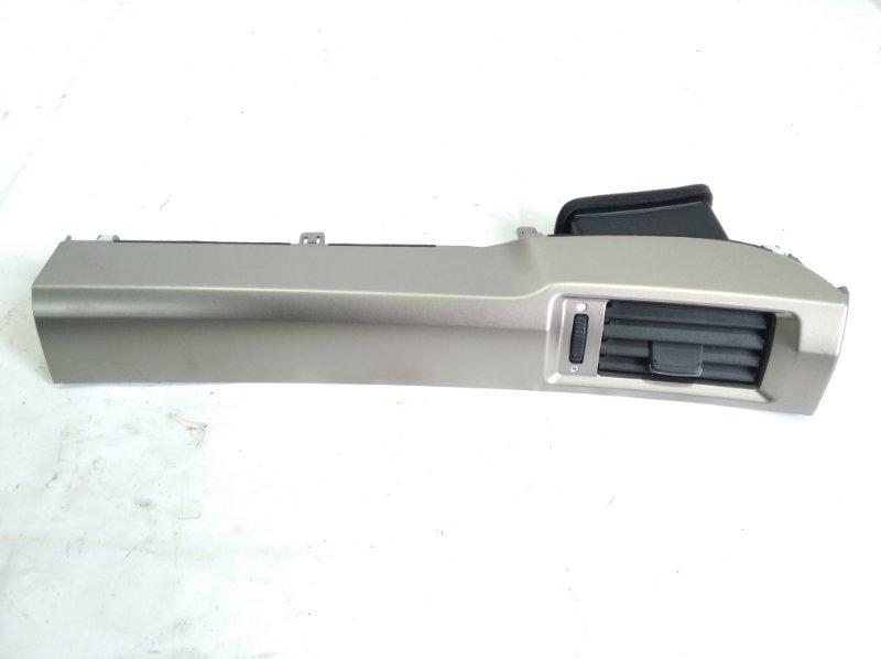 Дуйка Honda Freed Spike GP3 LEA 2012 передняя левая
