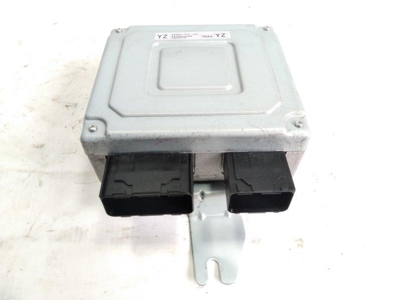 Блок управления рулевой рейкой Honda Freed Spike GP3 LEA 2012 передний