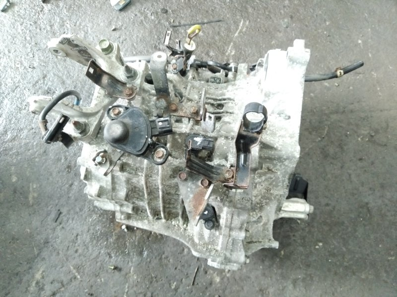 Акпп Honda Freed Spike GP3 LEA 2012