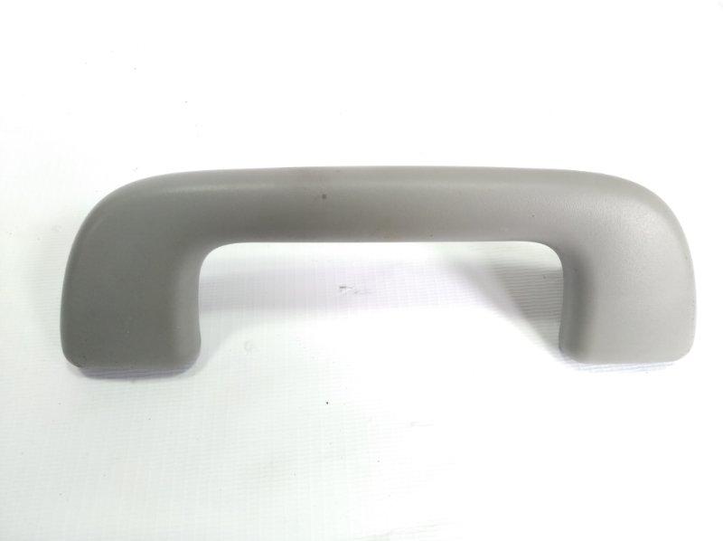 Ручка в салоне Toyota Rav4 ACA31 2AZFE 2006 передняя правая