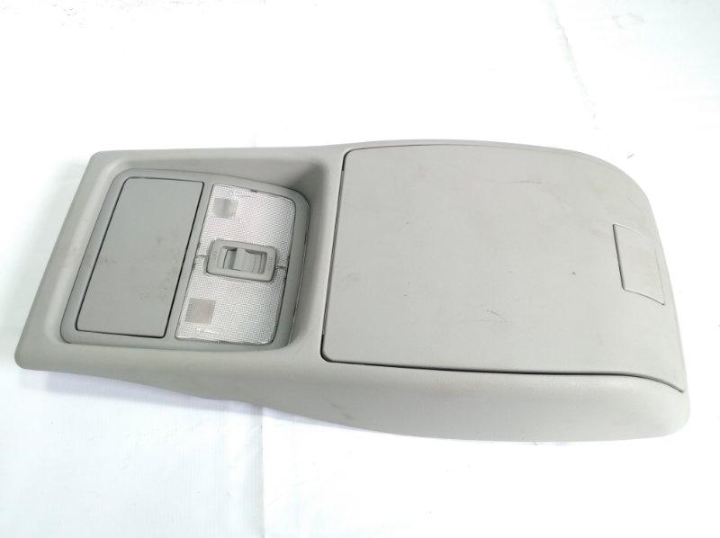 Светильник салона Toyota Rav4 ACA31 2AZFE 2006 передний