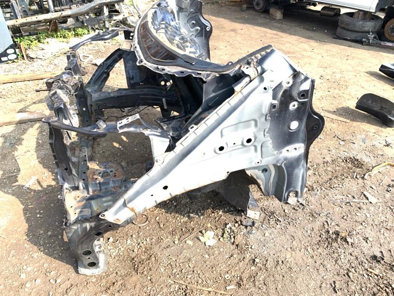 Лонжерон Honda Freed Spike GP3 LEA 2012 передний левый
