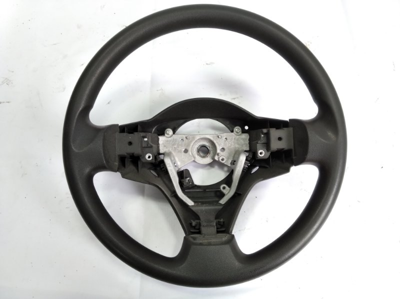 Руль Toyota Passo Sette M502E 3SZFE 2010 передний правый