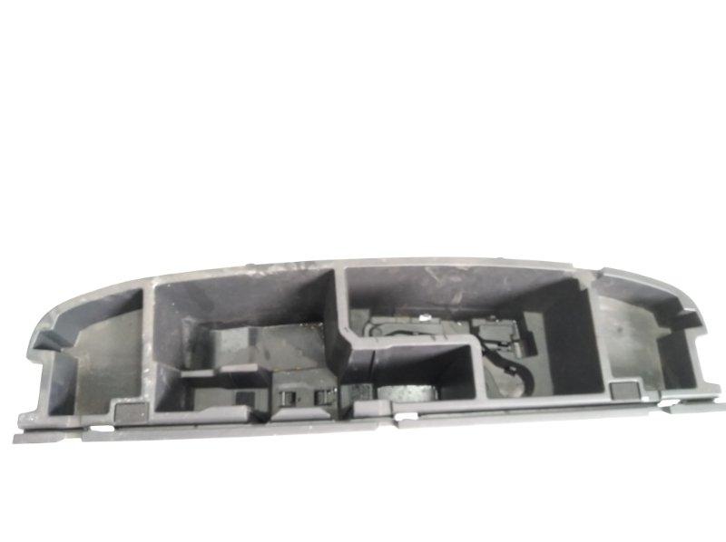Ванночка в багажник Toyota Passo Sette M502E 3SZFE 2010 задняя