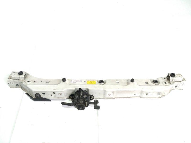 Телевизор Toyota Passo Sette M502E 3SZFE 2010 передний