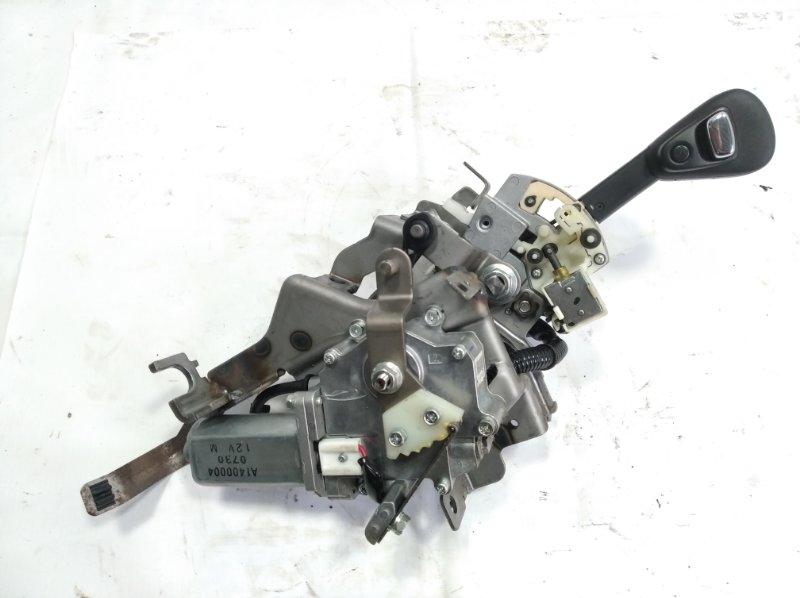 Селектор акпп Nissan Serena CC25 MR20DE 2010 передний