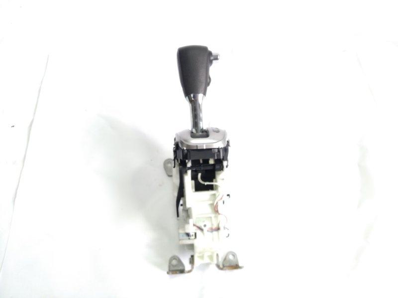 Селектор акпп Nissan Serena HC26 MR20DD 2013 передний