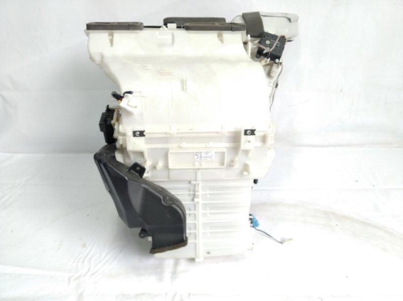 Печка Nissan Serena HC26 MR20DD 2013 передняя