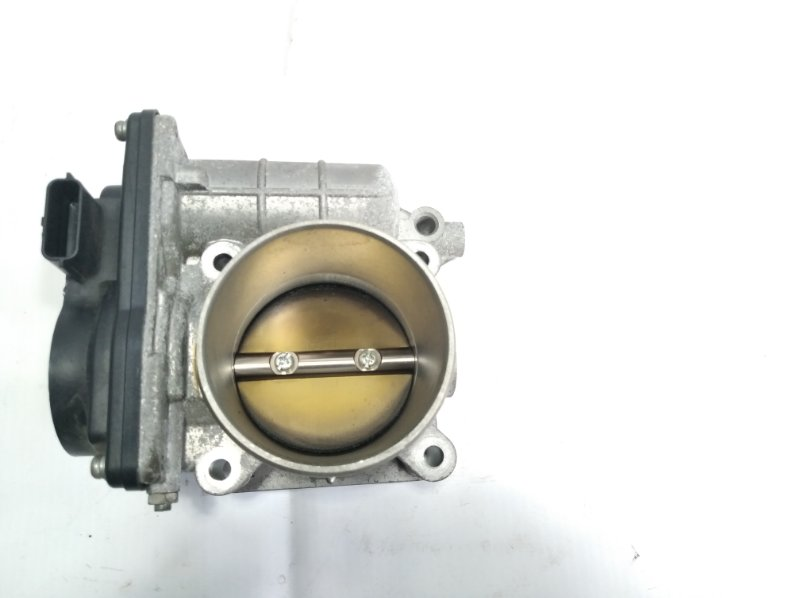 Заслонка дросельная Nissan Serena HC26 MR20DD 2013 передняя