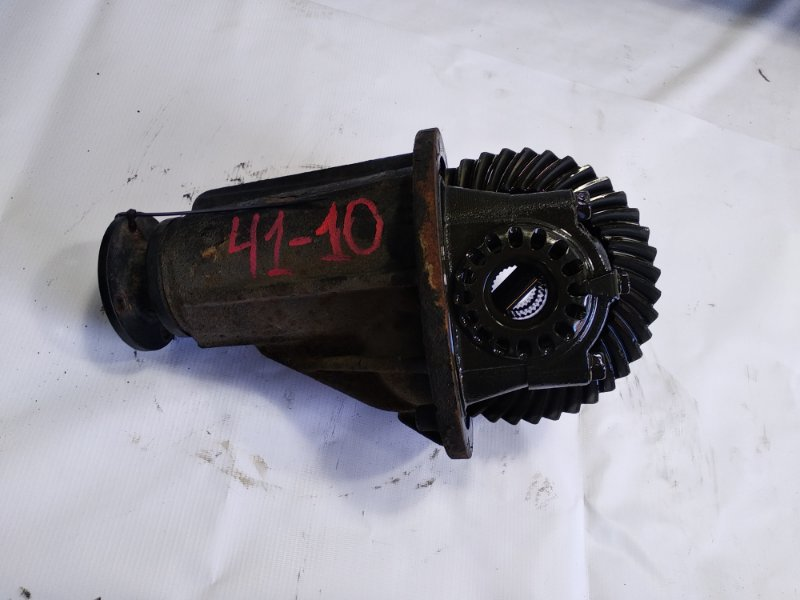 Редуктор моста Toyota Hiace KZH106G 1KZTE 1997 задний