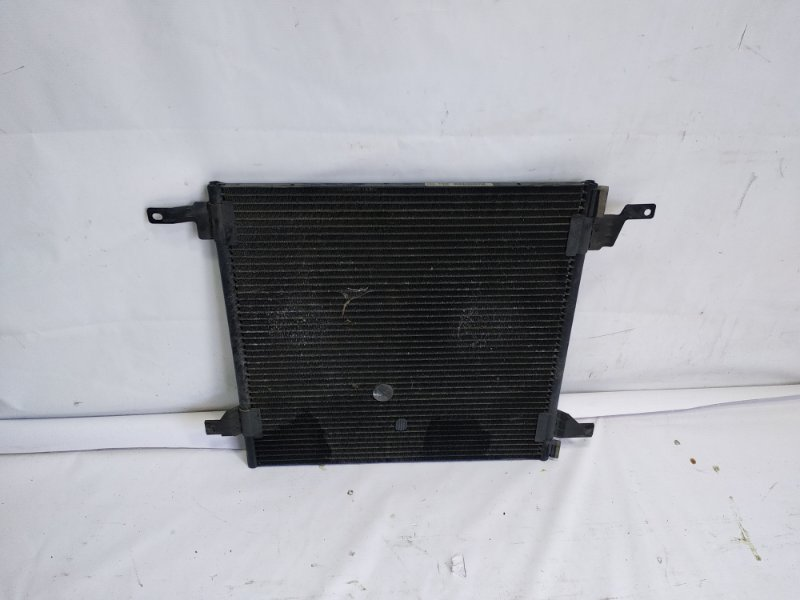 Радиатор кондиционера Mercedes-Benz Ml-Class W163 M112E32 2002